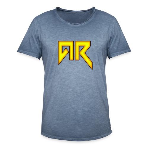 logo_trans_copy - Men's Vintage T-Shirt