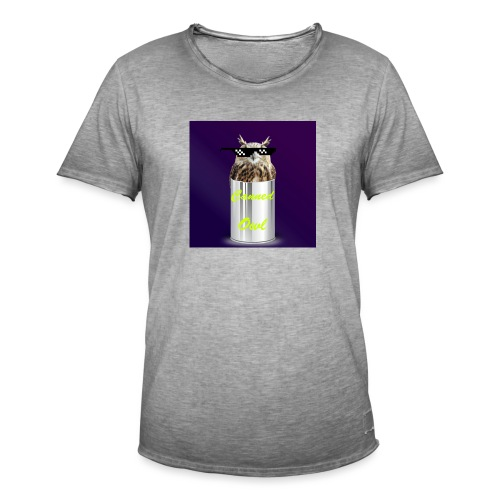 1b0a325c 3c98 48e7 89be 7f85ec824472 - Men's Vintage T-Shirt