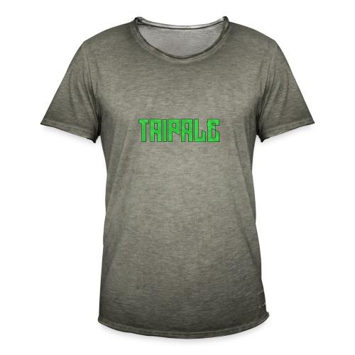 Taipale - Miesten vintage t-paita