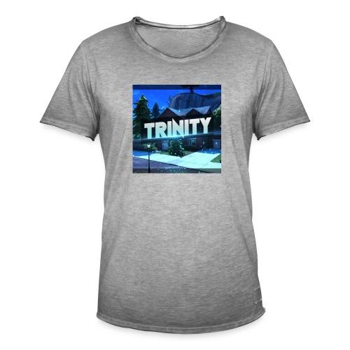 6C7A36DA 7218 40DF 9586 8A0925F0CFF7 - Männer Vintage T-Shirt