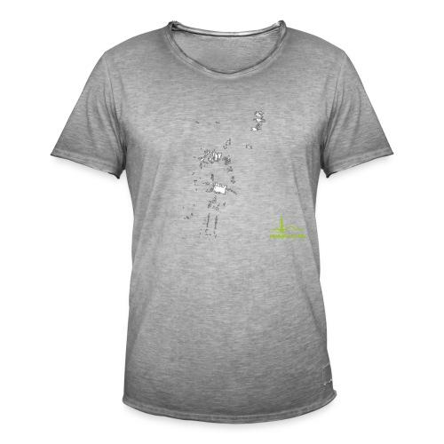 night7 - Men's Vintage T-Shirt