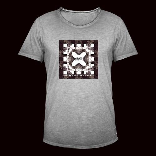 ABBILDUNG - All Demons... - Men's Vintage T-Shirt