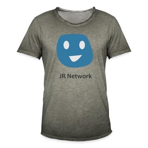 JR Network - Men's Vintage T-Shirt