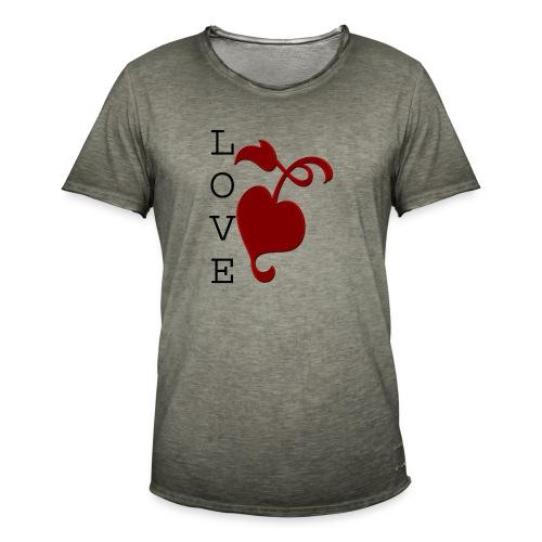 Love Grows - Men's Vintage T-Shirt