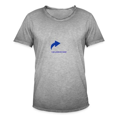 1527348336103 - Vintage-T-shirt herr