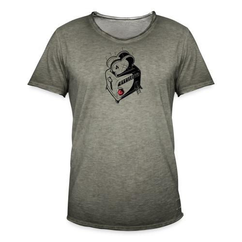 Broodrooster huis - T-shirt vintage Homme
