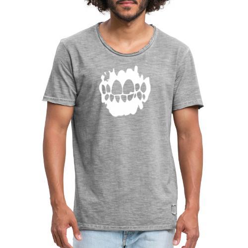 Lowlife - Inverterad - Vintage-T-shirt herr