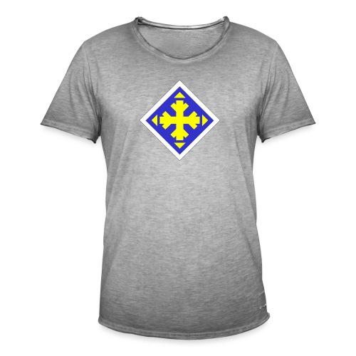 Mäksätermosmuki - Miesten vintage t-paita