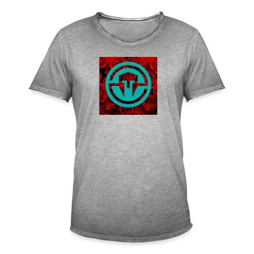 xxImmortalScope - Men's Vintage T-Shirt