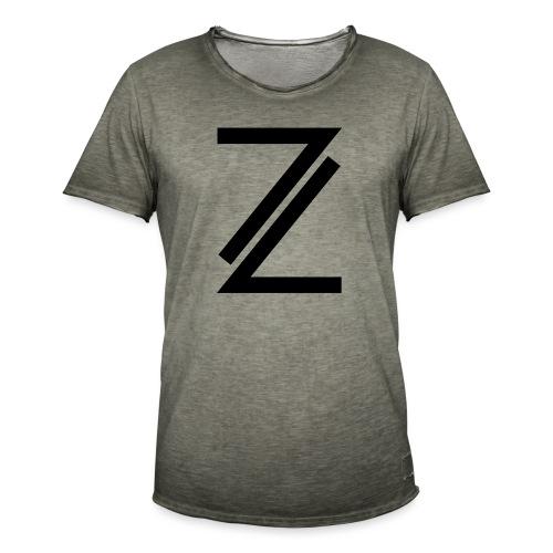 Z - Men's Vintage T-Shirt