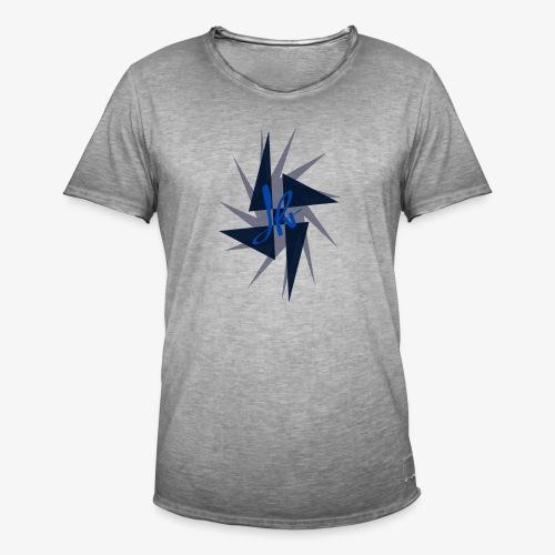 LORD PABLO VICUNA - Camiseta vintage hombre