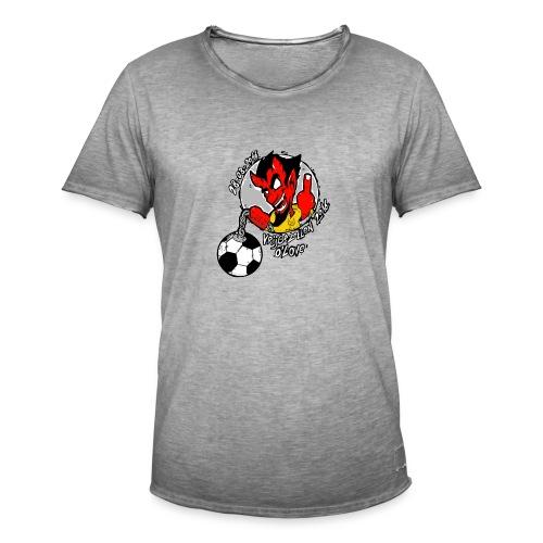 o'love - Mannen Vintage T-shirt