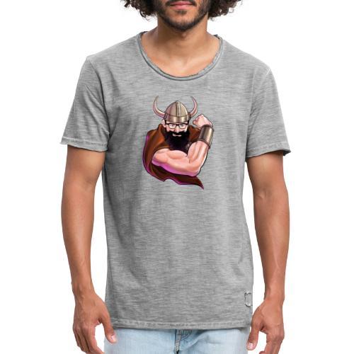 Witten-Herdecke | Wittinger - Männer Vintage T-Shirt