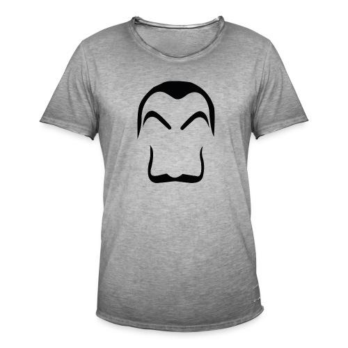 La casa del Papel - BELLA CIAO - T-shirt vintage Homme