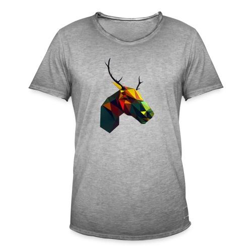Peura - Miesten vintage t-paita