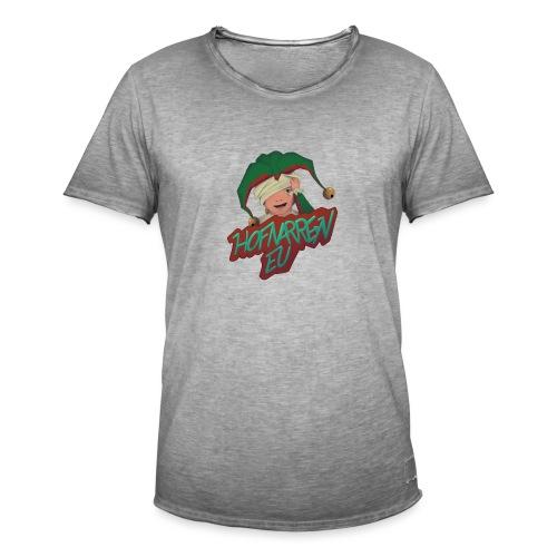 hofnarren_eu Twitch - Herre vintage T-shirt