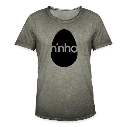 Ninho - Maglietta vintage da uomo