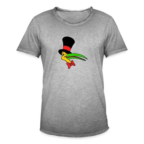Alter ego (Radio Show) - Camiseta vintage hombre