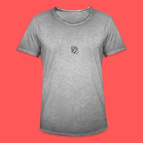 CHRISTMAS_SS - Men's Vintage T-Shirt