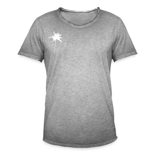 Plamera - Camiseta vintage hombre