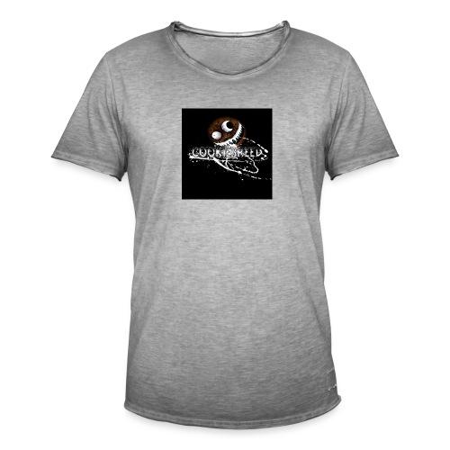 Baby - Männer Vintage T-Shirt