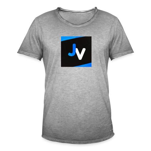 61348294 2351325455141717 3252106093584711680 n - Mannen Vintage T-shirt