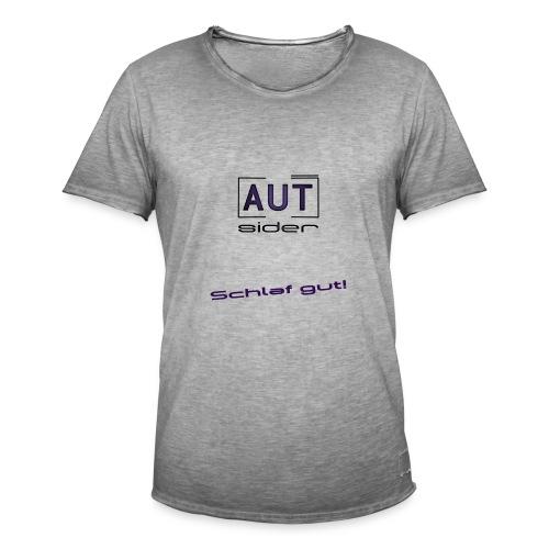 Avatarp png - Männer Vintage T-Shirt