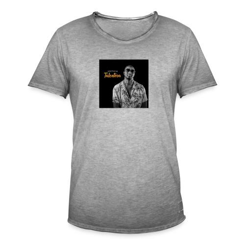 Talentosa - Docteur H - T-shirt vintage Homme