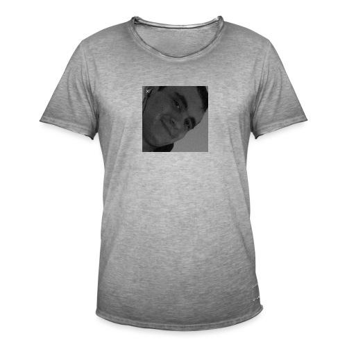 Miguelli Spirelli - T-shirt vintage Homme