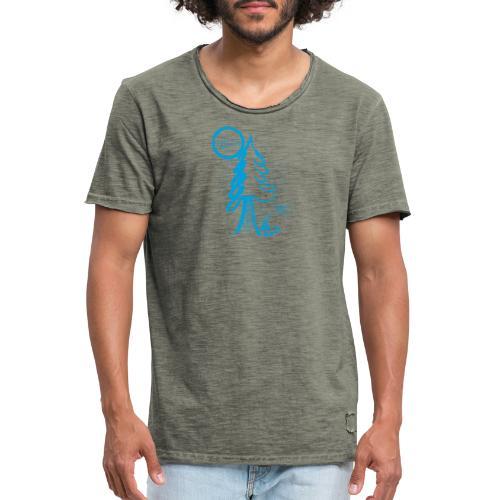 merry - Herre vintage T-shirt