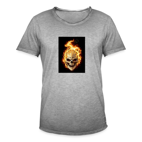 OR bag - Men's Vintage T-Shirt