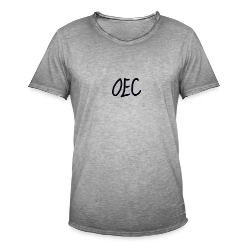Owen Cooper's Signature merch - Men's Vintage T-Shirt