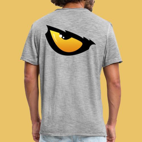 Gašper Šega - Men's Vintage T-Shirt