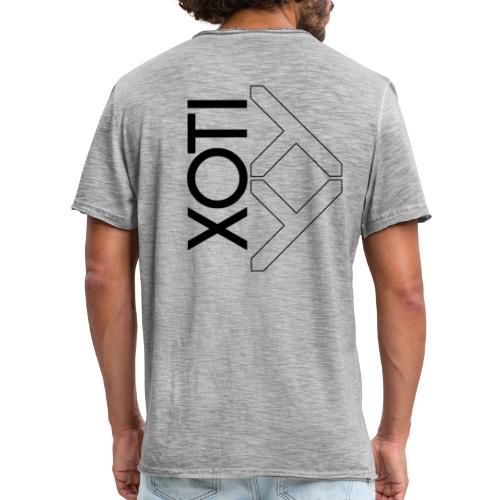 XOTI Derive - T-shirt vintage Homme