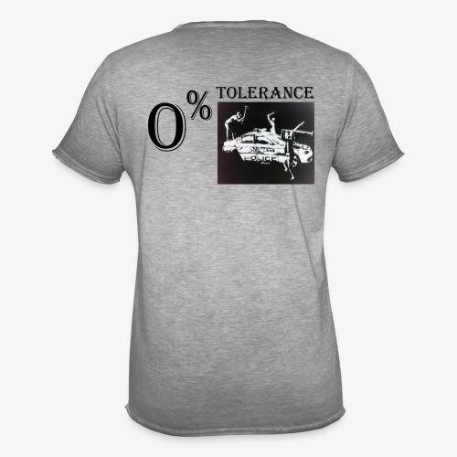 Issues - Männer Vintage T-Shirt