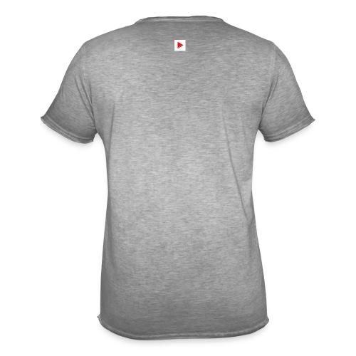 FEELSUPREEM Apparel - Men's Vintage T-Shirt