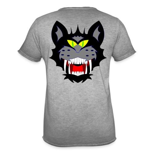 Catz - T-shirt vintage Homme