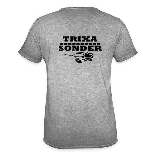 TRISHIRTS - Vintage-T-shirt herr