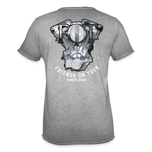 FoT - Männer Vintage T-Shirt