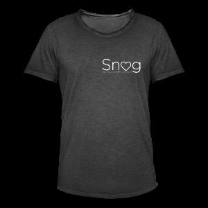 Snog Shirt - Men's Vintage T-Shirt