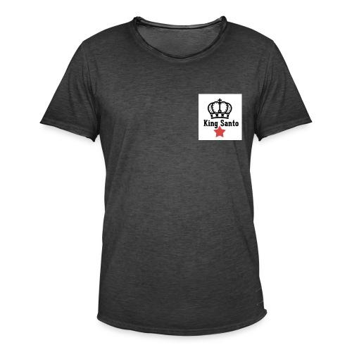 IMG 2031 - Maglietta vintage da uomo
