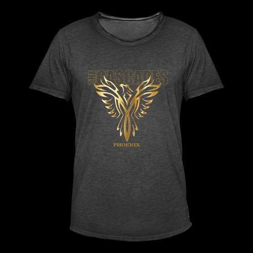 Phoenix - Men's Vintage T-Shirt