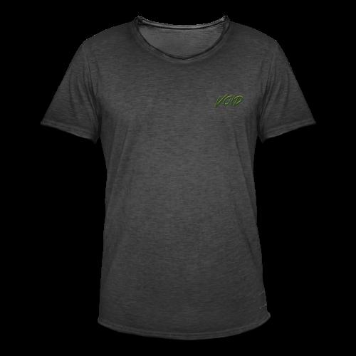 Void ''Tata'' - Männer Vintage T-Shirt