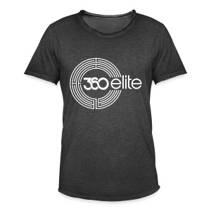 360 Elite - Men's Vintage T-Shirt