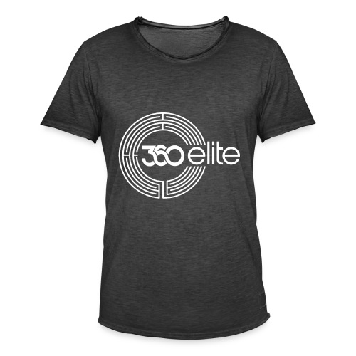 360 Elite - Men's Vintage T-Shirt