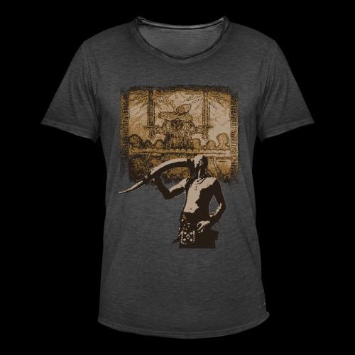 Buvons à la gloire de Svefnii - T-shirt vintage Homme
