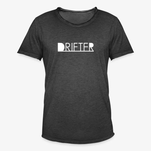 Drifter - Herre vintage T-shirt