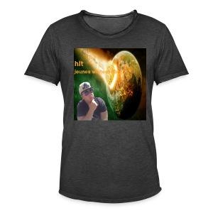 te -shirt pochette ablum HLT - T-shirt vintage Homme