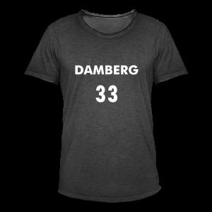 _DAMBERG_33 - Vintage-T-shirt herr
