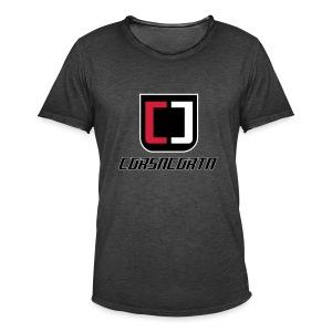 Cover Smartphone - Corsacorta - Maglietta vintage da uomo